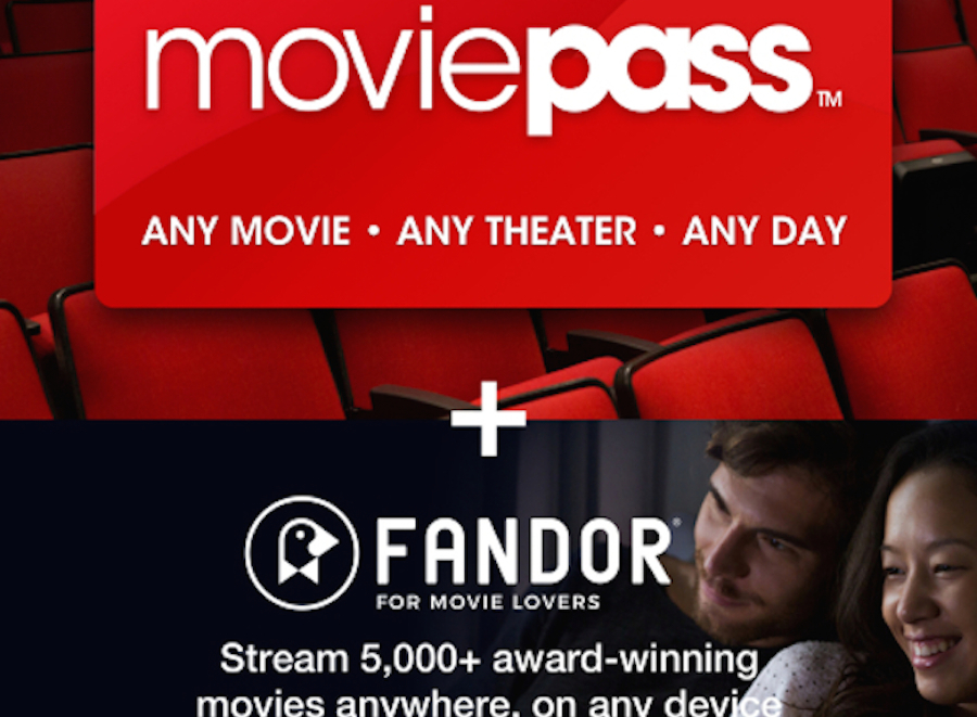 MoviePass, Fandor Extend Costco Joint-Sub Deal