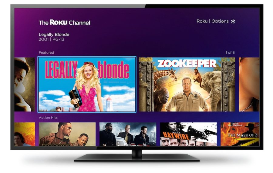 Roku Promotes Rosenberg to GM of Platform Business, Shannon to Leave Company