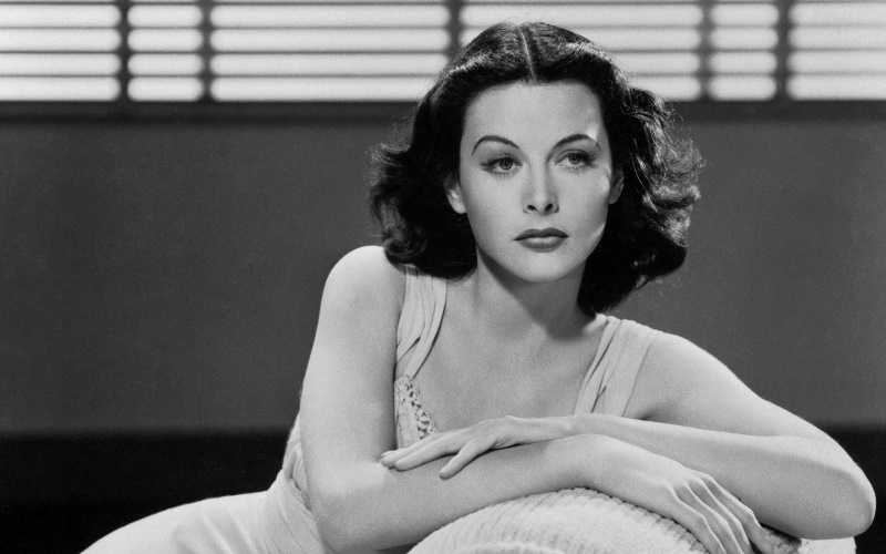 DEG Seeks Nominees for Second Hedy Lamarr Innovation Award