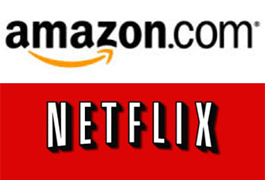 Amazon Bridging the Netflix Divide?