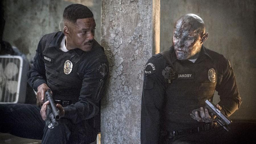 Netflix Announces 'Bright' Movie Sequel