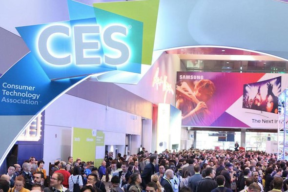 CES 2018 Mission: Improving the Home Entertainment Experience