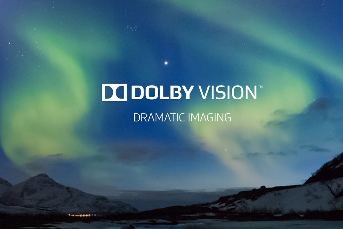 Pixelogic Offering Dolby Vision Authoring in Europe