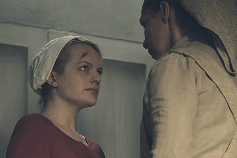 Season One of 'Handmaid's Tale' Due on Disc March 13