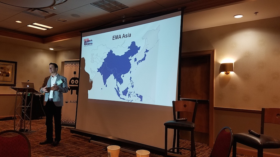 EMA Partners on Its First International Arm, EMA Asia