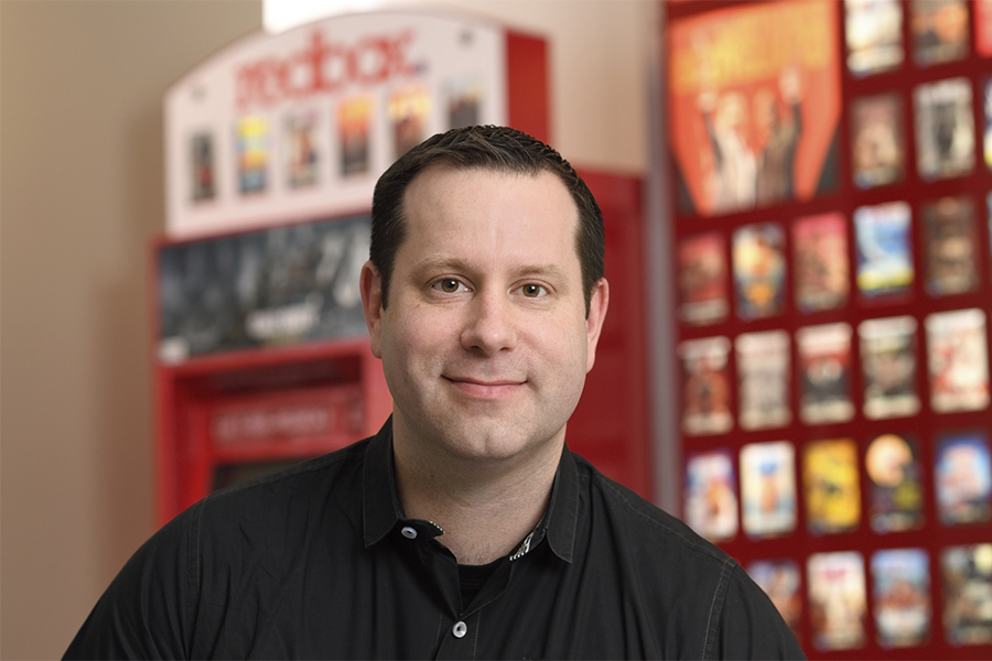 Redbox, Warner Strike Same-Day DVD, Blu-ray Disc Deal