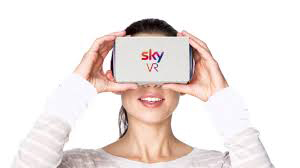 Sky Partners With Jaunt for Expanded VR Content