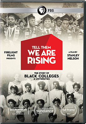 PBS to Release Documentary on Black Colleges