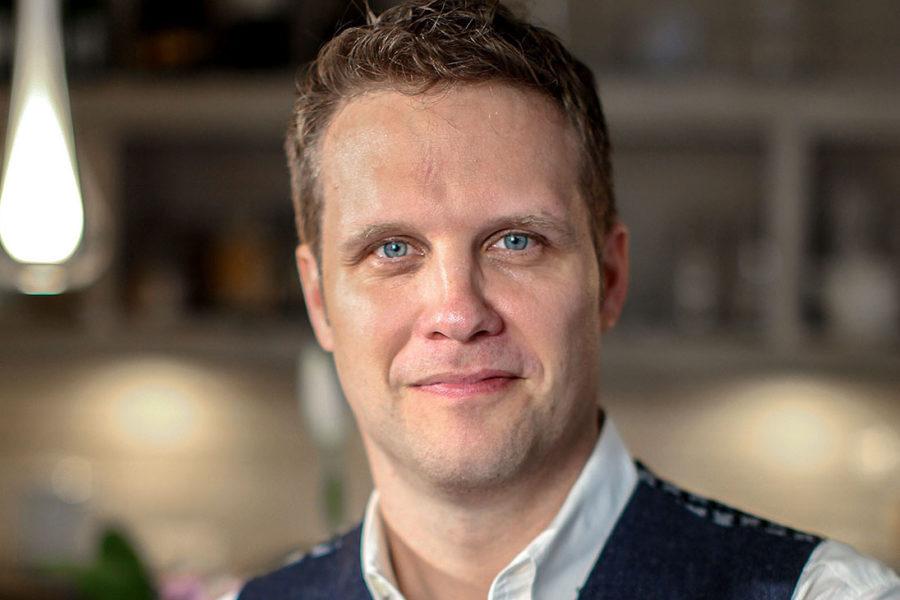 Brent Haynes Named Head of TV Development at Shout! Factory's New Studio