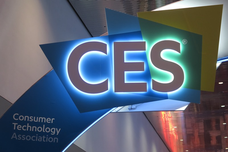 CES 2018: From Consumer to Concept