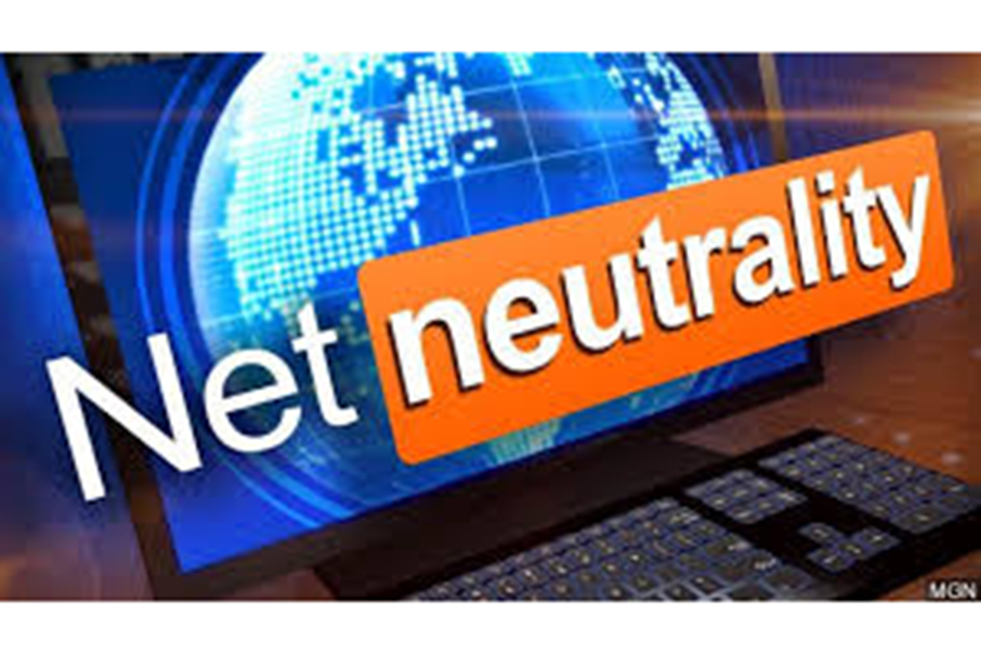 Lawmakers Rally to Support Net Neutrality