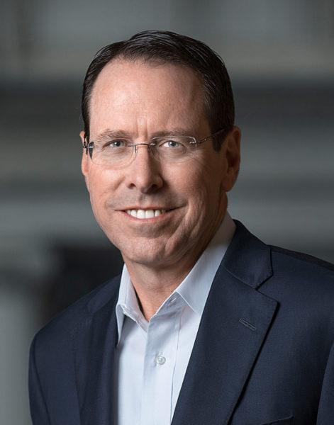 AT&T CEO Seeks Internet Bill of Rights