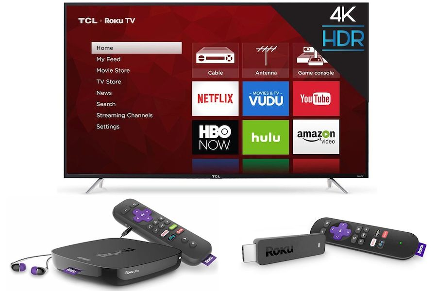 Roku Devices Link With Amazon Alexa