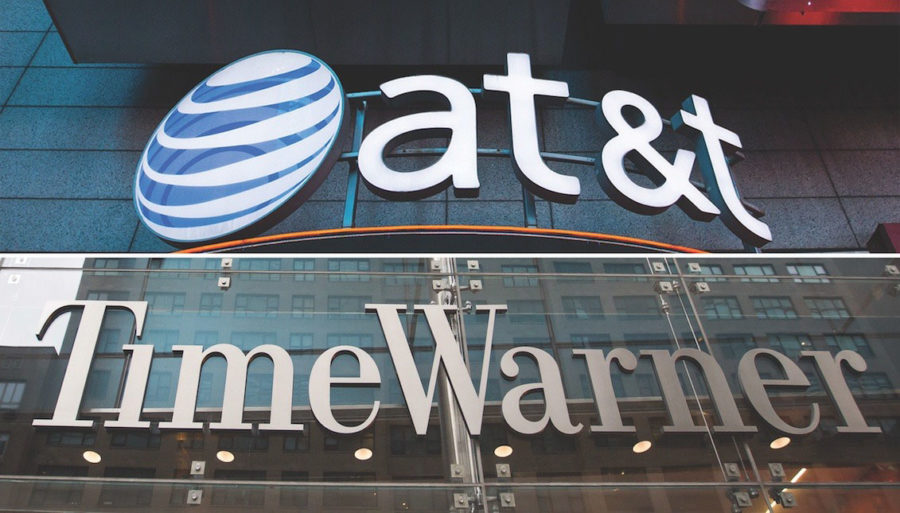 Judge Rules Against AT&T in Pre-Time Warner Merger Trial