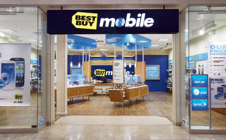 Best Buy Closing All Domestic Mobile Stores