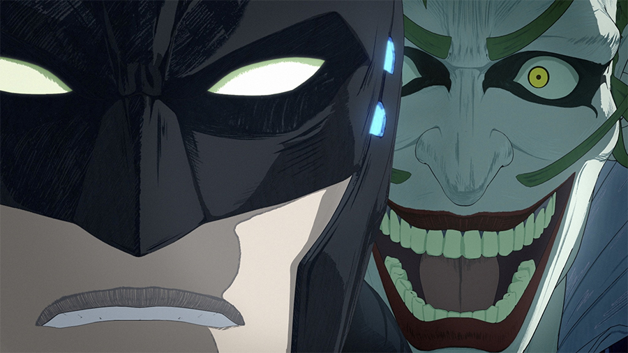 'Batman Ninja' Coming to Home Video