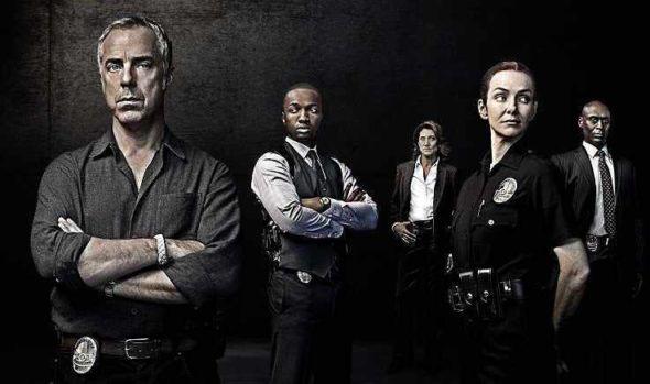 Amazon Renews Longest-Running Original Drama Series, 'Bosch'