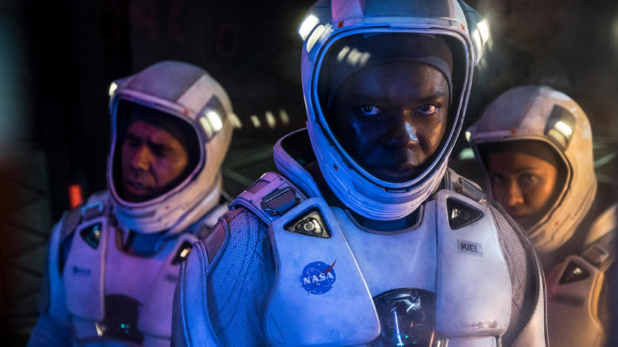 Viacom CEO: 'The Cloverfield Paradox' Sale to Netflix a 'One-Off' Deal