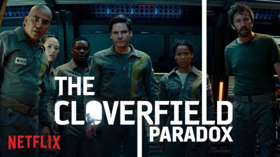 Netflix Streams 'The Cloverfield Paradox' Following Super Bowl LII