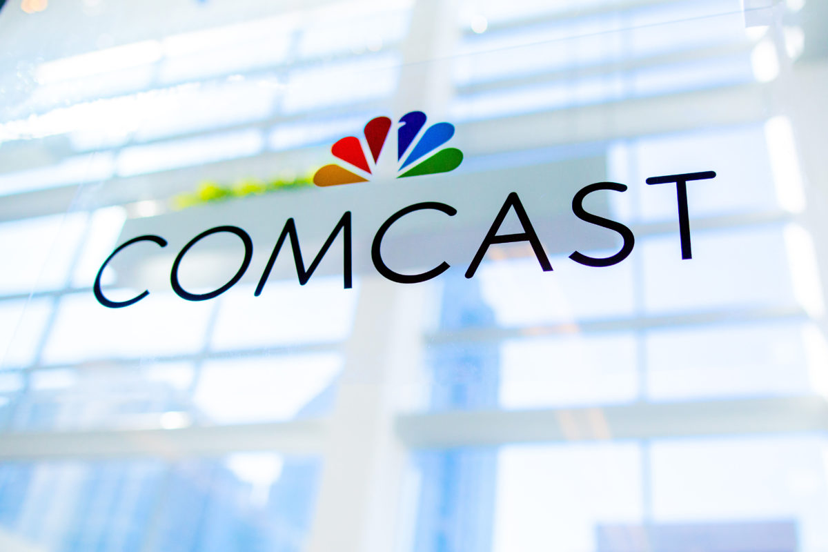 NBC Universal Picks Comcast's Matt Strauss to Run Peacock Streaming Service