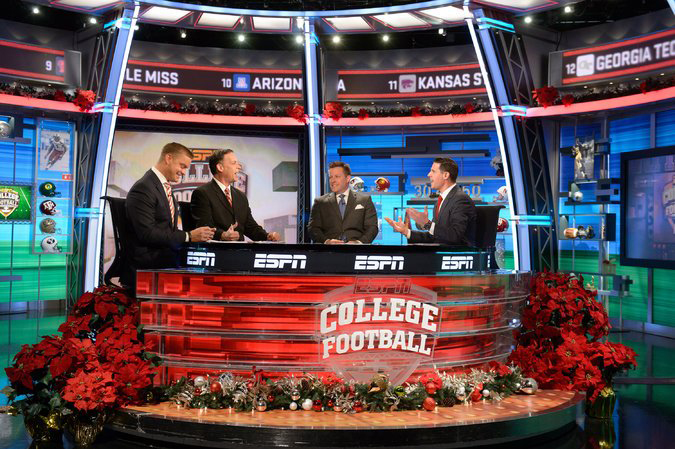 Disney Readying ESPN OTT Video Service for Spring Launch