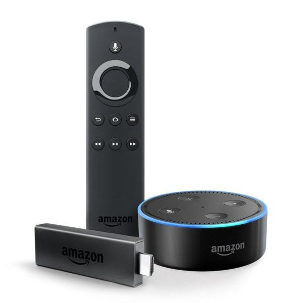 Amazon CFO: Voice-Activated Alexa a 'Positive Surprise'