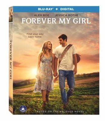 'Forever My Girl' Due in April