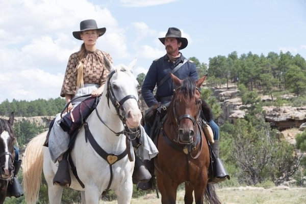 'Hostiles' Coming on Digital April 10, Disc April 24