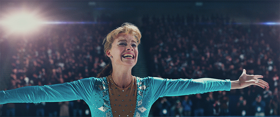 Oscar-Nominated 'I, Tonya' Due in March