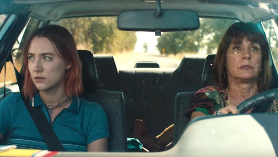 Gals Pick 'Lady Bird' for Girls Night and Guys 'Dunkirk' for Guys Night in Fandango Valentine's Oscar Poll