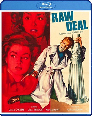 Mike's Picks: 'Raw Deal' and 'Belle Epoque'