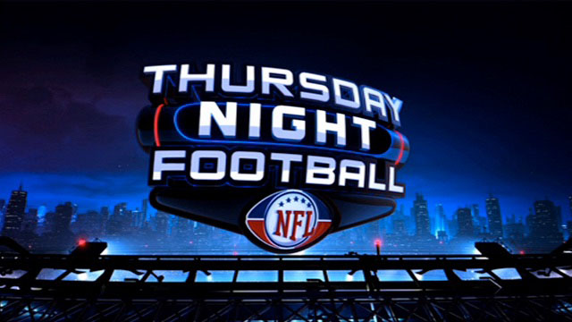 Dotcom Pioneers All in for NFL Thursday Night Football