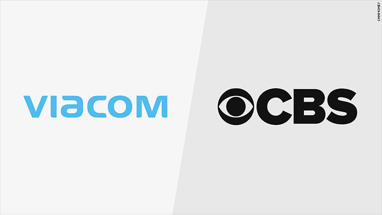 CBS Forms Viacom Merger Special Committee