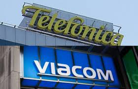 Viacom Inks Streaming Deal with Spain's Telefónica — in Latin America