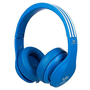 Adidas Expanding Audio Headphone Portfolio