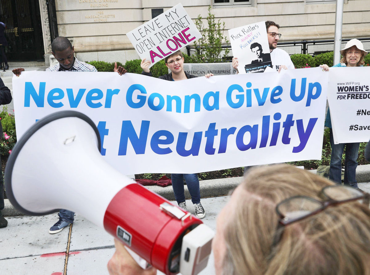 Coalition of 22 States Refile Lawsuits Against Net Neutrality Repeal