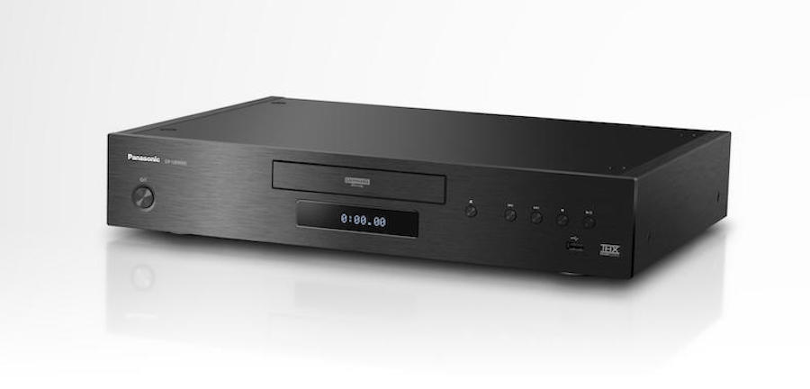 Report: Panasonic Might Add Second New UHD Blu-ray Player in U.S. This Year