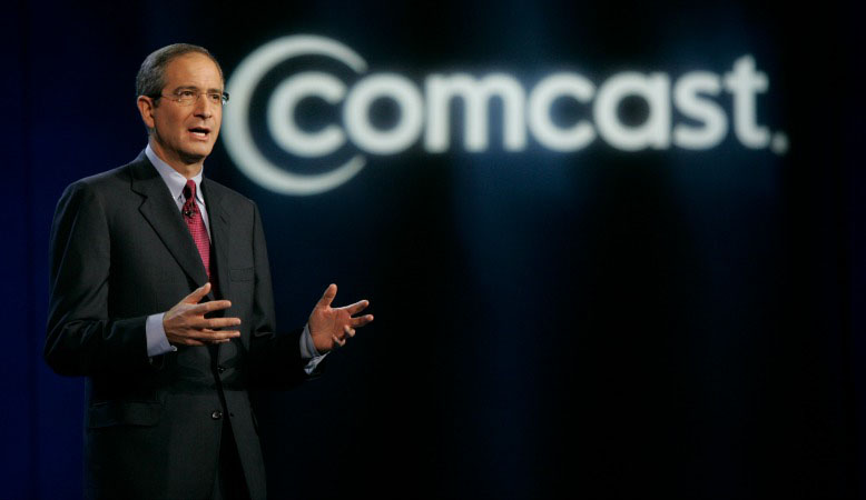 Comcast Offers $31 Billion in Cash for Sky