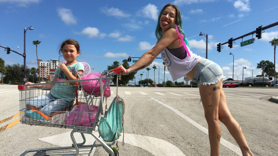 'Florida Project' Tops Slate of Lionsgate Releases