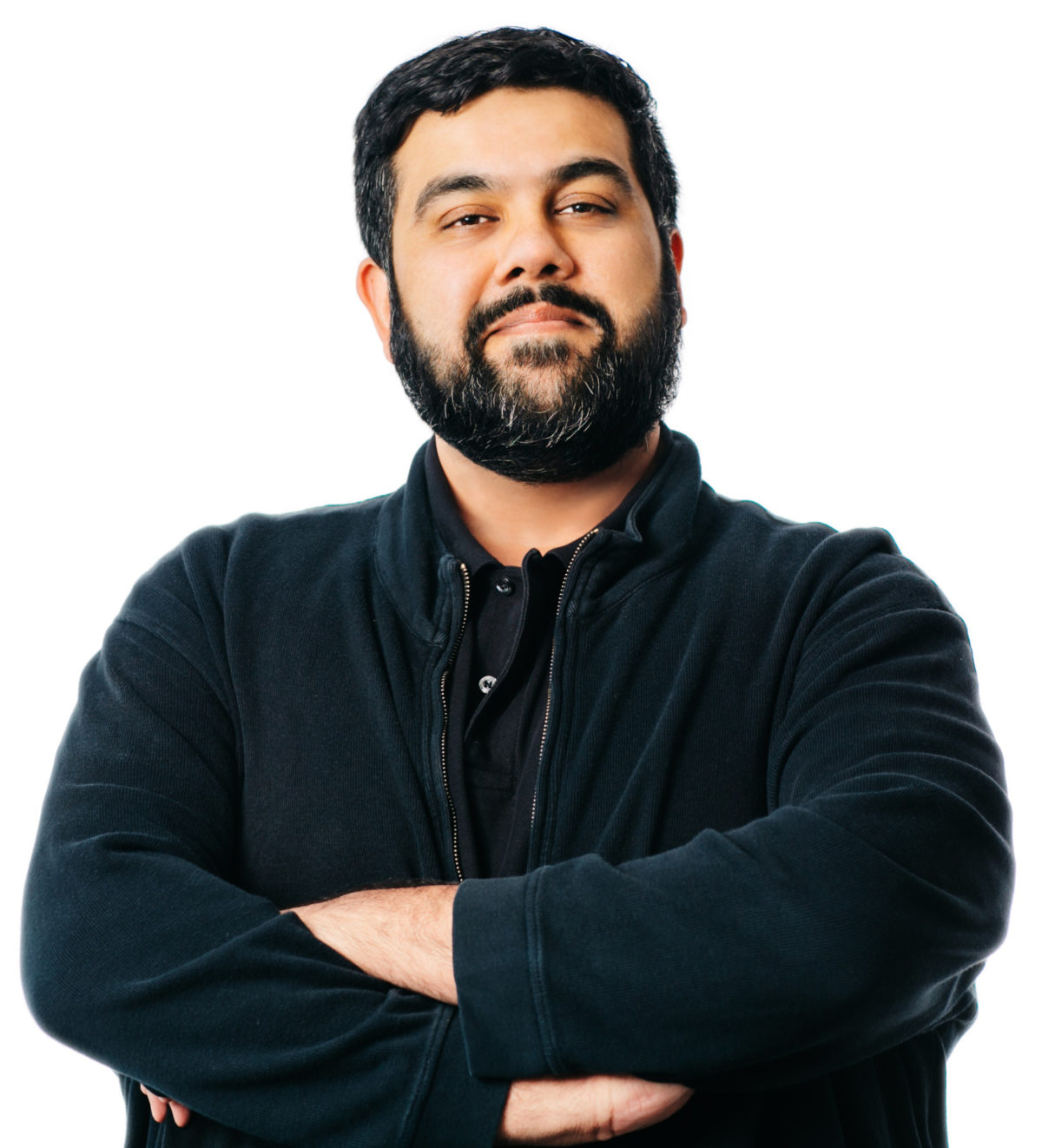 Starz Names Ameesh Paleja to Chief Technology Officer Position