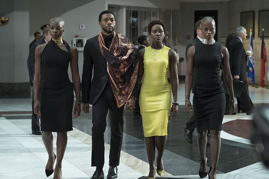 TNT, TBS, and truTV Airing 'Black Panther,' 'Just Mercy' Special Combo Event to Promote Social Justice