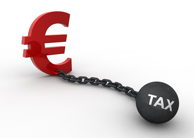 European Union Proposes Tax Hike on Digital Companies