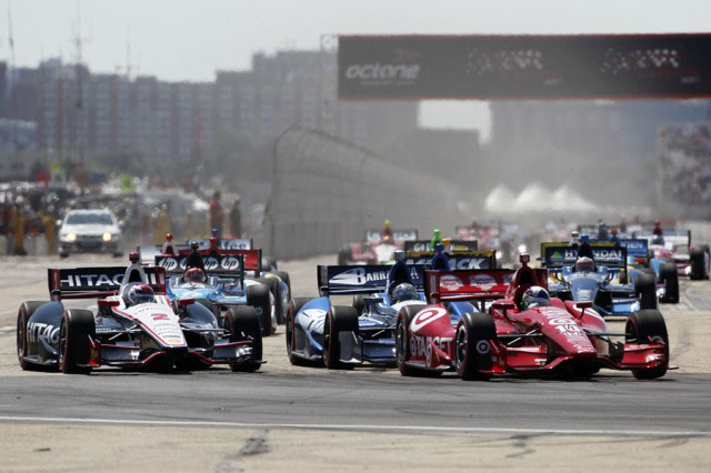 NBC Sports Snags Indy 500 Broadcast, Streaming Rights