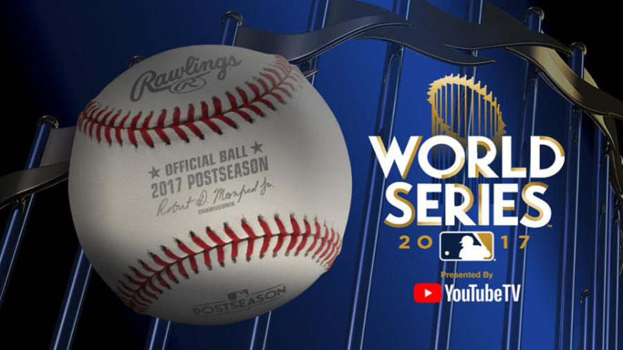 YouTube TV Ups MLB Deal to Include World Series Sponsorship