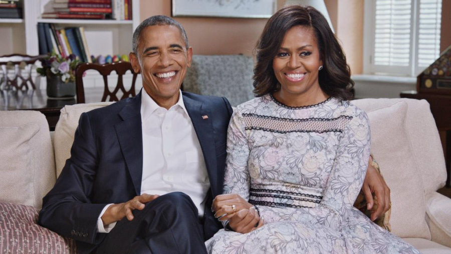 Netflix Said to be in Talks with Obamas for Original Programs