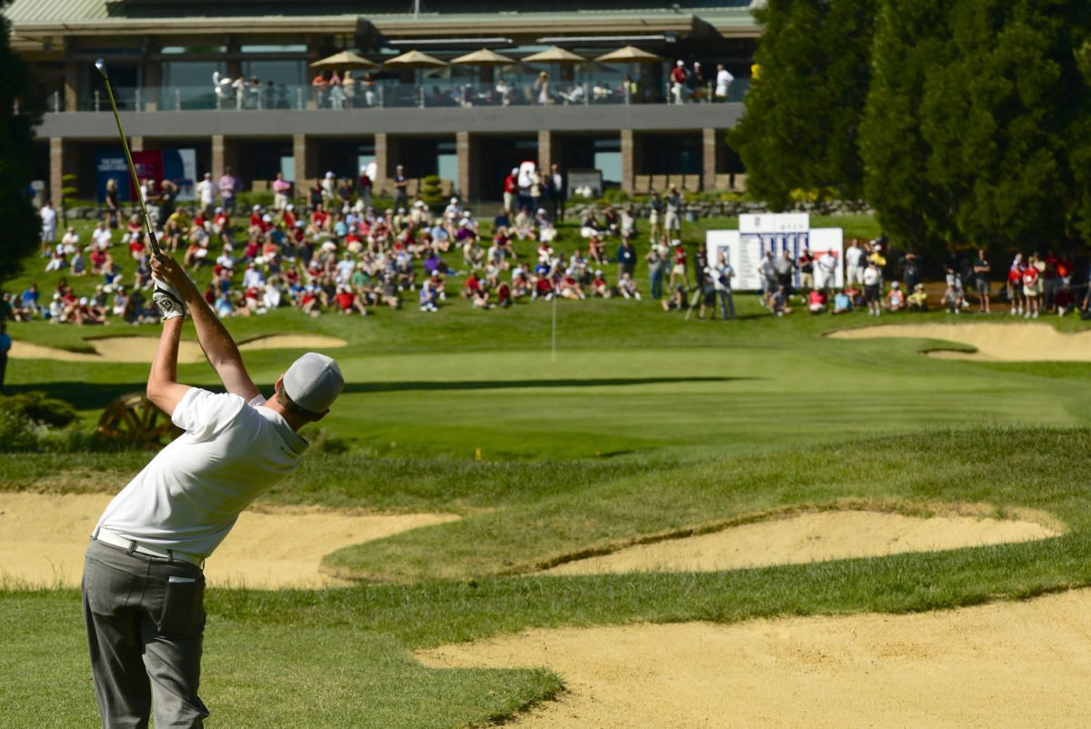 PGA to Live-Stream The Players Championship for the First Time in 2020