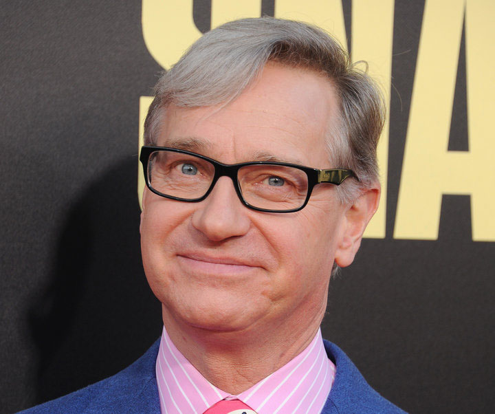 Lionsgate Inks Director Paul Feig to Create More TV Content