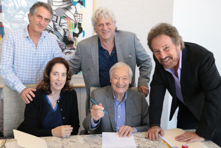 Shout! Factory Buys Roger Corman Library with Chinese Co.