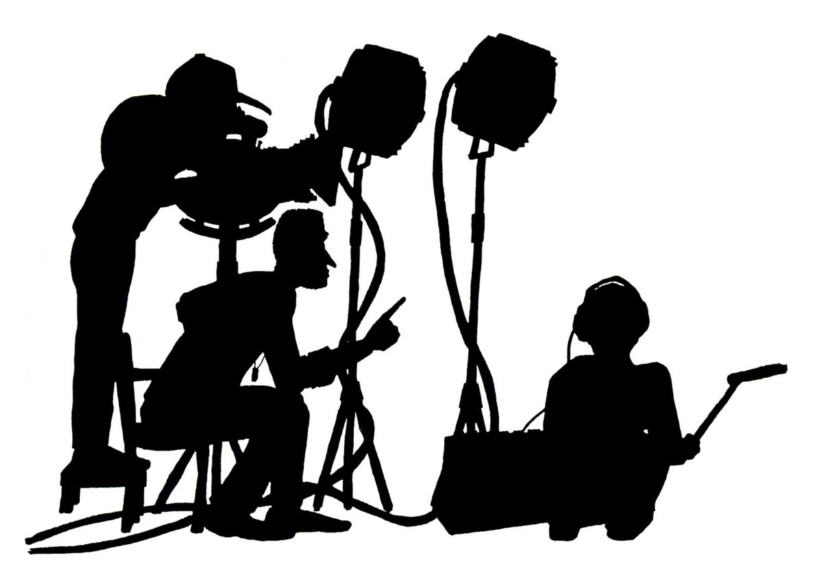 Report: TV Production Mergers on the Rise