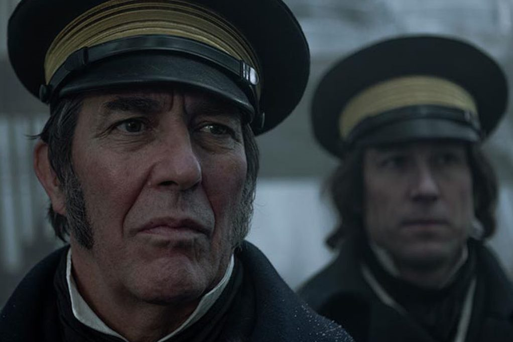 AMC Making All Episodes of 'The Terror' Available to Stream Concurrent with Pay-TV Debut
